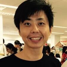Jit Hee User Profile