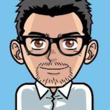 Profil utilisateur de Chisei