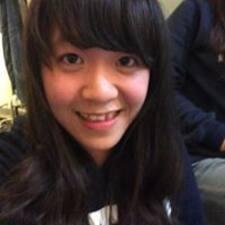 Profil utilisateur de 淑敏