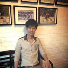 Kim Yong Brukerprofil