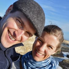 Inga & Jakob User Profile