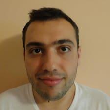 Profilo utente di Tiberiu