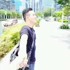 Profil utilisateur de Việt