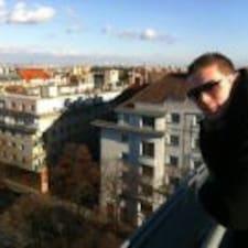 Profil utilisateur de Darijan