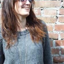 Profilo utente di Giulia