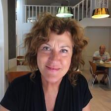 Профиль пользователя Debbie