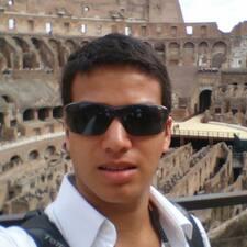Juan Camilo User Profile