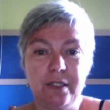Profil utilisateur de Johanne