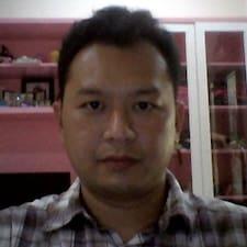 Lim Anton User Profile