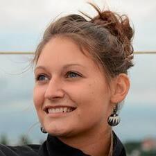 Cecilie Brugerprofil