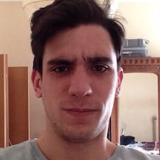 Профиль пользователя Bartoli