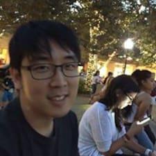 Profil korisnika Jae Ho