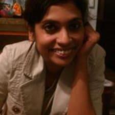 Sirsha User Profile