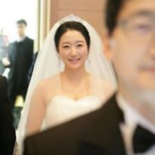 Seol-Hee User Profile