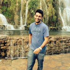 Arian & Friends User Profile