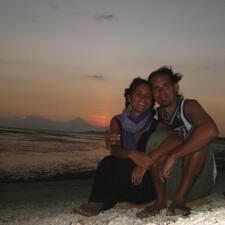 Kevin And Idalis