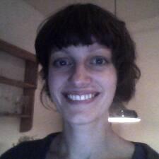 Profil utilisateur de Anna Olivia