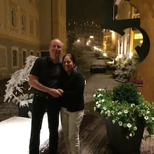 Marcel User Profile