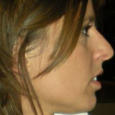 Profil utilisateur de Lucilla