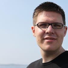 Dirk C User Profile
