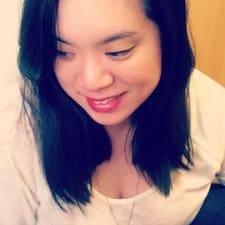 Profil utilisateur de Thi Thu Van