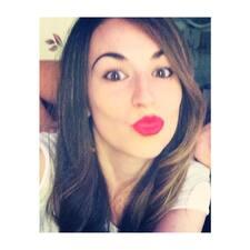 โพรไฟล์ผู้ใช้ Marica