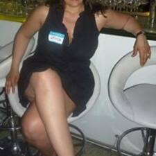 Louiza User Profile