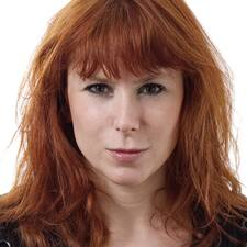 Laetitia Brugerprofil