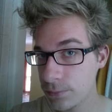 Ádám User Profile