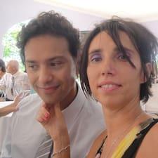Marta&Giacomo es el anfitrión.