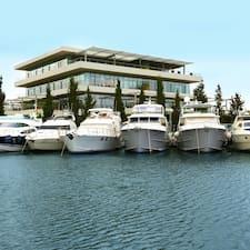 Marina Park Residence est l'hôte.