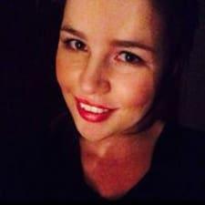 Ebba User Profile