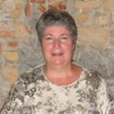 Profil utilisateur de Mary Helen