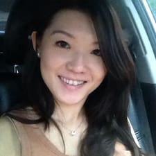 Perfil do usuário de Yi Ning