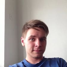 Roope User Profile
