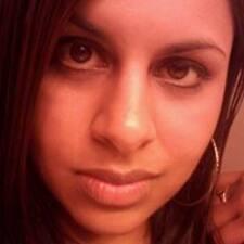Profil utilisateur de Saliqa