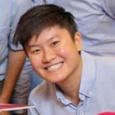 Huishan User Profile