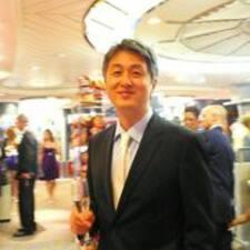Hangjin Phillip User Profile