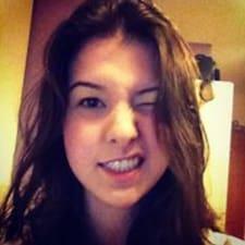 Caroline Mitsuko User Profile