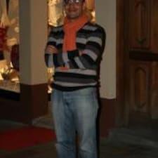 Profil korisnika Jorge Zebensui