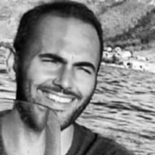 Profil utilisateur de Matias Ramon