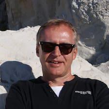 Profil korisnika Uwe-Mathias
