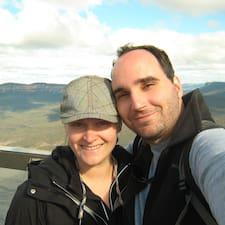 Sarah & Patrick User Profile