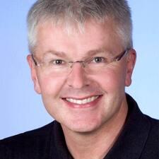 Profilo utente di Ludwig