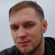Profil korisnika Nikolay