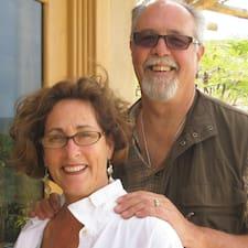 Bob & Lucy est l'hôte.
