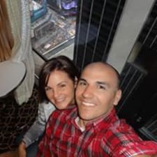 Brian And Janna User Profile