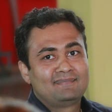 Nutzerprofil von Rahul