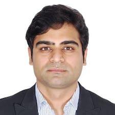 Profil korisnika Sourabh