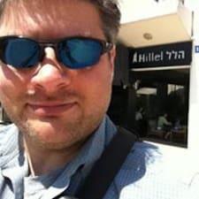 Profil korisnika Hillel